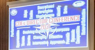 Conferenza dei Direttori dei Centri di Eccellenza NATO