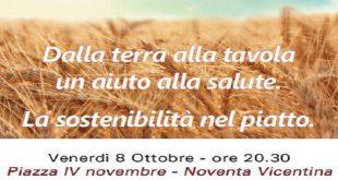 Coldiretti Vicenza: dalla terra alla tavola
