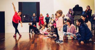 Dancing Museums: dal 5 al 9 ottobre a Bassano del Grappa e Arte Sella