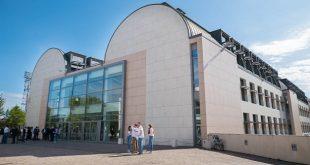 Università a Vicenza: taglio del nastro