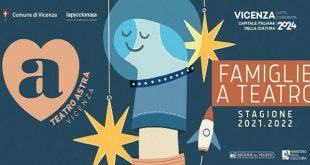 Vicenza: il Teatro Astra riapre al cento per cento e a misura di bambino