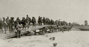Piovene Rocchette: la Grande Guerra